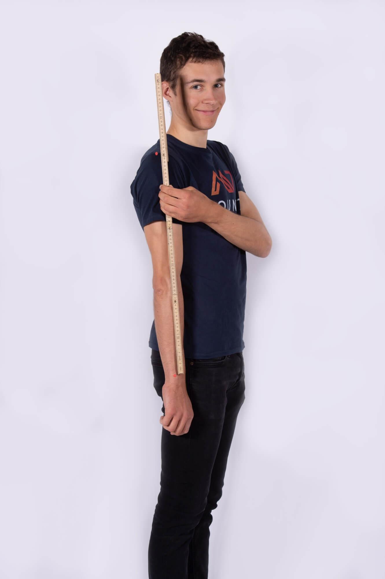 Armlänge