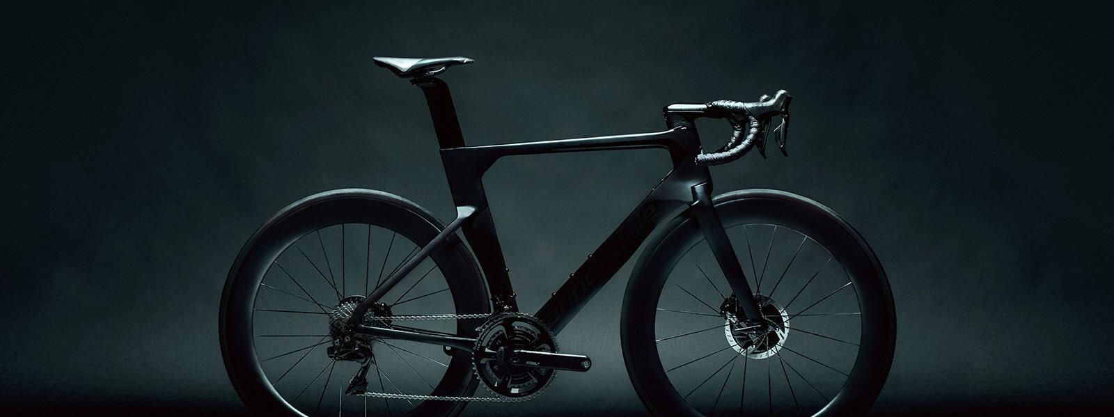 SystemSix - das aerodynamischste Bike überhaupt?