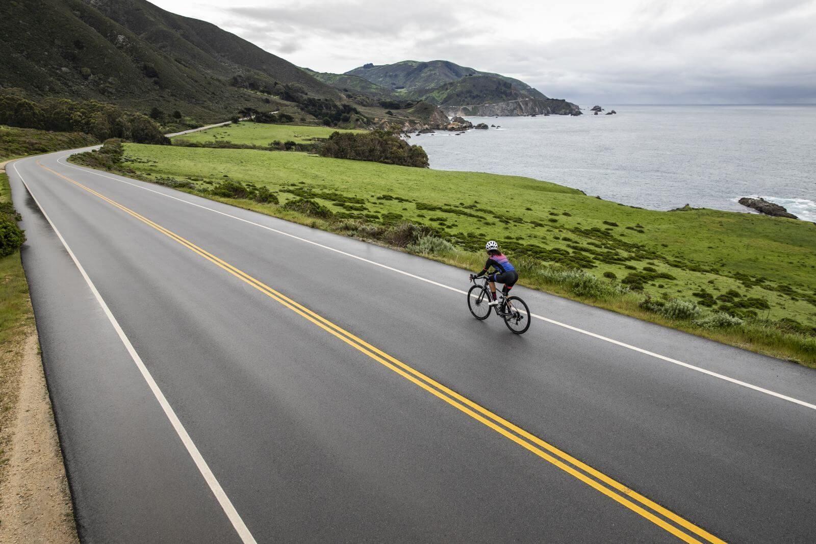 Liv Fahrräder geben dir die Freiheit