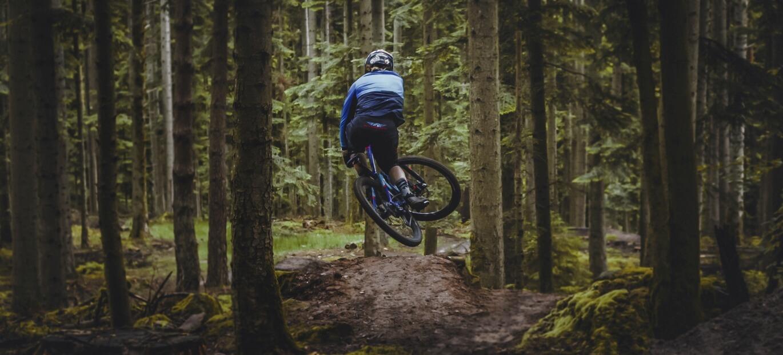 Mountainbikes für echte Mountainbiker!