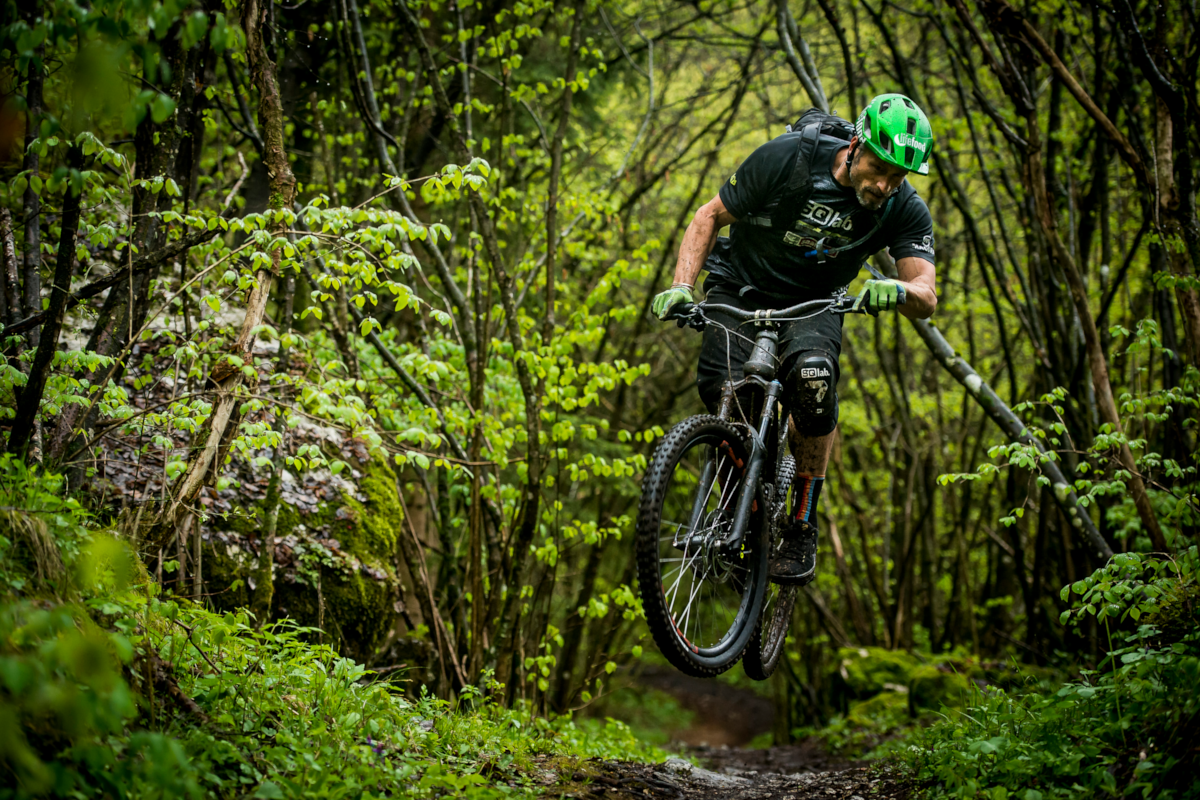 ...Mountainbike...