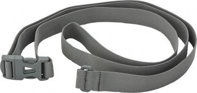 Shoulder belt  Aqua