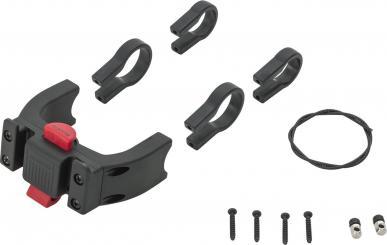 Klick Fix for E-Bike handle bar