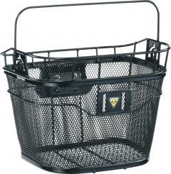 Basket Front