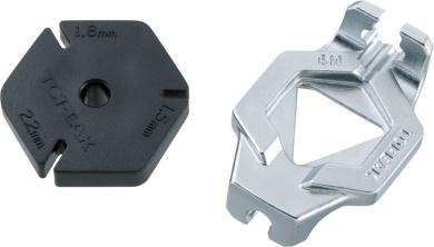 DuoSpoke Wrench M7/M9
