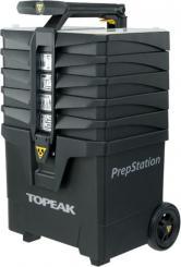 PrepStation ohne Werkzeuge