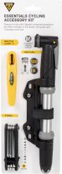 Essentials Cycling Accessory Kit