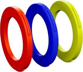 Blenden-Ring Kit für Bremszange