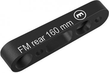 Adapter Flatmount QM 51