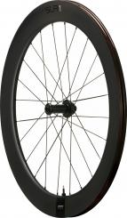 SLR 1 Tubeless Carbon Disc 65 Laufrad 65mm