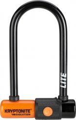 Evolution Lite Mini-6 orange/schwarz | 7 x 15,2 cm