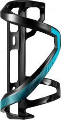 Airway Sport Sidepull Flaschenhalter schwarz/blau | Auszug rechts