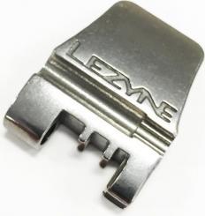 Kettennieter Stahl M6 Gewinde Ersatzplatte für Multitool