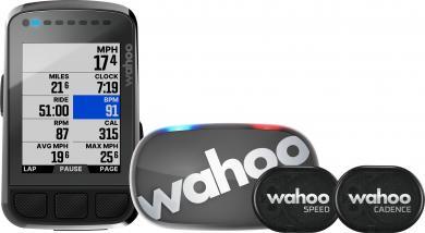 Elemnt Bolt 2.0 GPS Bundle