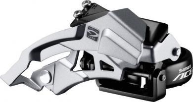 Umwerfer Acera MTB FD-M3000 3x9 Top Swing