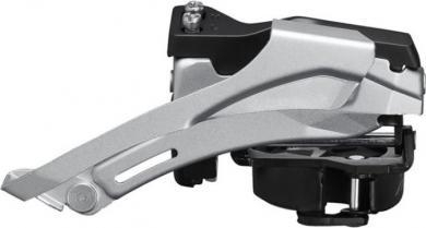 Umwerfer Acera FD-T3000-2 2x9 Top Swing
