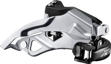 Umwerfer Acera Trekking FD-T3000 3x9 Top Swing
