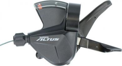 Schalthebel Altus SL-M2010