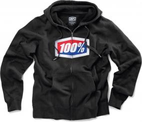 Classic pullover hoody