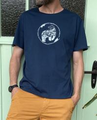T-Shirt Men Cordillera