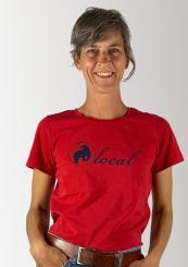 T-Shirt Women Classic
