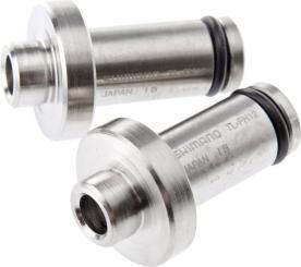 Zentrierhilfe für 12 mm Hinterradnaben mit Steckachse TL-FH12