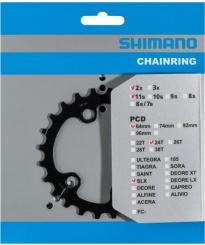 Kettenblätter SLX FC-M7000-11 2-fach