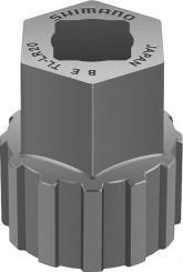 Verschlussring-Werkzeug TL-LR20 für SM-RT80