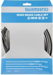 Bremszug-Set Road SIL-TEC beschichtet