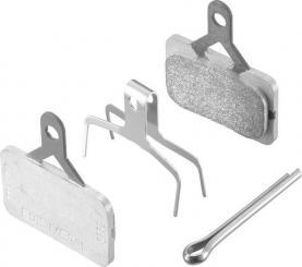 Scheibenbremsbelag E01S Metall