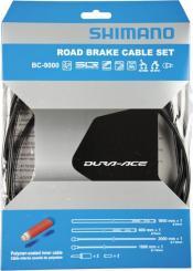 Bremszug-Set DURA-ACE polymerbeschichtet