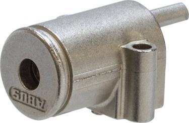 Schließzylinder Plus für Bosch Powertube