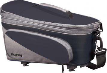 Gepäckträgertasche Talis Plus