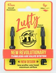 2x Ventil Lufty Ultralight