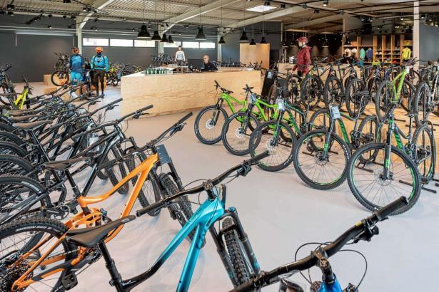 Mount7 Bikes